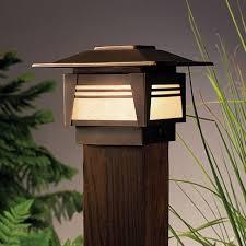 Asian outdoor landscape lights