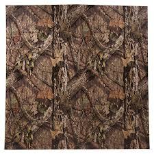 kamo panel 48 in x 4 ft smooth mossy oak break up country
