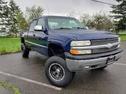 2000 Chevrolet Silverado 1500 LS 2GCEK19T7Y1255294   Auto ...