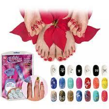 Salon Express Nail Art Stamping Kit in Dubai, Abu Dhabi, Fujairah ...