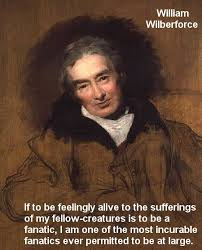 William Wilberforce Quotes Custom Wilberforce Quote Suffering
