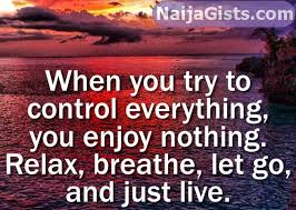 Relaxation Quotes Delectable Motivational Quotes For Today Relax God Is In