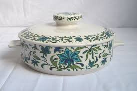 Small Picture Mabel on the Table Vintage Homeware Midwinter Spanish garden Tureen
