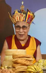 the dalai lama celebrates his th birthday