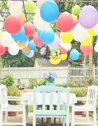 Décoration pour anniversaire enfant en 60+ idées pour une fête de ...