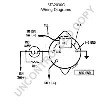 motorola marine alternator wiring diagram auto electrical wiring prestolite alternator wiring diagram marine diagrams
