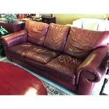 aniline leather sofa furniture semi lexus trimmed interior