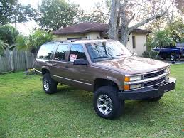 1994 Diesel Suburban 2500