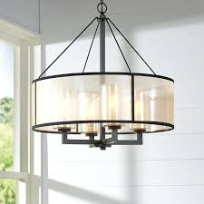 chandeliers with drum shade 4 light chandelier modern lamp shades uk