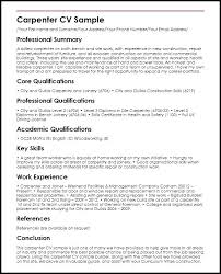 Example Of A Resume Format Resume Resume Format Free Download For
