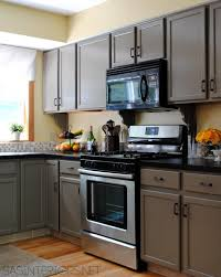 stylish cabinet paint appealing painted kitchen cabinets two colors sherwin williams kitchen cabinet paint colors prepare