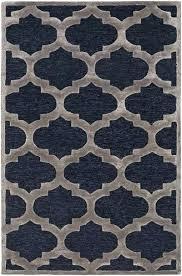 navy trellis rug navy trellis rug arise navy gray geometric trellis rug modern rug artistic weavers navy trellis rug