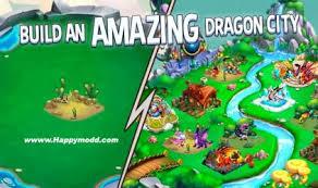 Dragon City Mod Apk v9.14.1 Download Unlimited Everything 2020