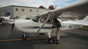 B S In Missionary Aviation Technology Flight Moody Bible