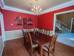 Tagged Two Tone Dining Room Paint Ideas Archives House Design - Dining room two tone paint ideas
