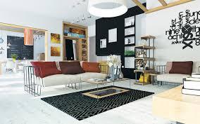 Дипломный дизайн проект квартиры с элементами скандинавского стиля  В задачу дизайн проекта входило разработать интерьеры 3х комнатной квартиры для семьи из 2х человек а именно для супружеской пары и создать условия