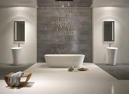 modern white bathroom. modern white bathroom b