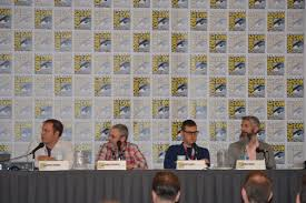Writers Round Table Sdcc 15 Vultures Valiant Writers Roundtable Bleeding Cool