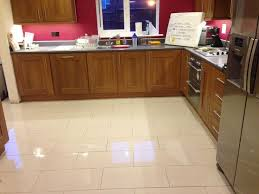 best tile for kitchen floor best flooring for kitchen ideas tiles on the options of best