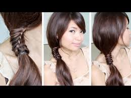Entrancing Quick Easy Beautiful Hairstyles Medium Hair Styles