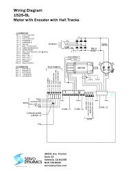 7 2 amp motor wiring diagram 1525 bl servo amplifier servo dynamics 1525 bl wiring diagram 2