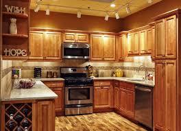 honey maple kitchen cabinets. Image Of: Honey Maple Kitchen Cabinets K