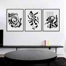 3 p wall art