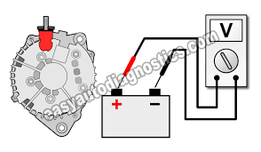 2002 2006 2 5l nissan altima 2009 Nissan Maxima Engine Diagram Alternator 2009 Nissan Maxima Power Steering Diagram