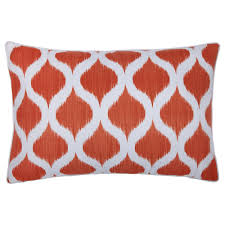 agua collection decorative lumbar pillow chair pads and decorative pillows outdoor bouclair