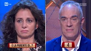 Soliti Ignoti - Il ritorno - S2019/20 - Puntata del 03/01 ...