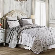 farmhouse quilt bedding. Unique Quilt Fleur De Lis Quilted Bedding Sets In Farmhouse Quilt