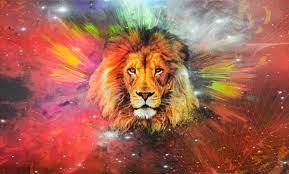 lion, Galaxy HD Wallpapers / Desktop ...