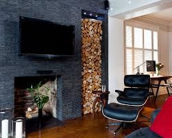 1 | Firewood Storage | Home Fireplace