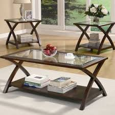 Coffee Table Sets You ll Love