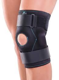 Donjoy Knee Brace Size Chart Donjoy Stabilizing Hinged Knee Wrap