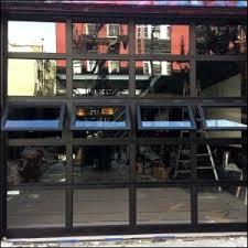 Image Centralazdining Overhead Sectional Garage Door Custom Crank Out Windows open Armrlite Custom Projects Gallery Overhead Sectional Garage Doors Armrlite