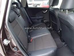 registered used honda fit navi premium car for at colombo sri lanka