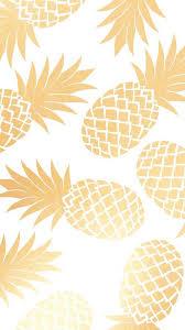 pineapple background quotes. imagem de wallpaper, gold, and pineapple background quotes