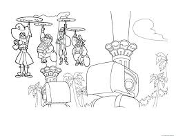 Small Picture disney jr coloring pages vonsurroquen