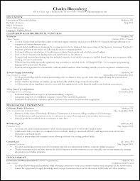 impressive resume format latest sample cv for freshers impressive resume format