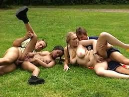 German sex teens orgy