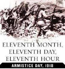 Image result for armistice