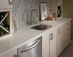 Stainless steel sinks and counters Kitchen Cabinets Pros And Cons Of Undermount Kitchen Sinks Undermount Sink Formica Countertop Silver Fern Stainless Ltd Pros And Cons Of Undermount Kitchen Sinks Angies List