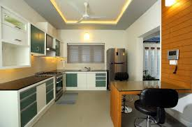 Small Picture Kitchen and dining interiors Kerala home design and floor plans