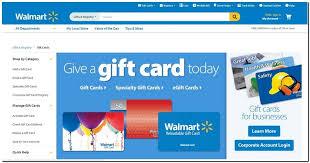 balance on walmart gift card canada