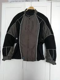 motorcycle scooter jacket frank thomas