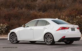 Lexus Is F New 2018 Sport Release Date Concept Cars