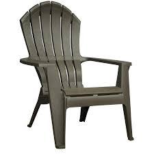 brown plastic adirondack chairs. Contemporary Adirondack Adams Mfg Corp Earth Brown Resin Stackable Patio Adirondack Chair To Plastic Chairs Loweu0027s