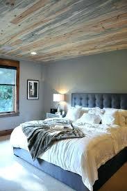 modern rustic bedroom ideas decorations