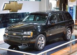 2006 Chevrolet TrailBlazer SS | Chevrolet | Pinterest ...